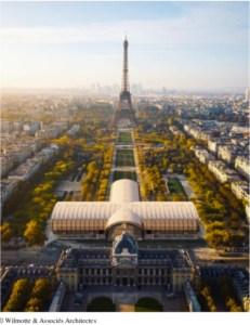 Forum International Bois Construction - Grand Palais Éphémère @ Grand Palais Ephémère