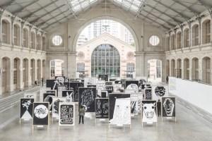 Énergies Désespoirs — Un monde à réparer - Exposition au CentQuatre-Paris