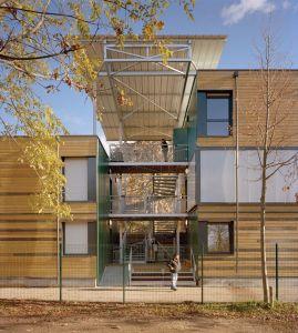 CONSTRUCTION HORS SITE - Table ronde Maison de l'Architecture