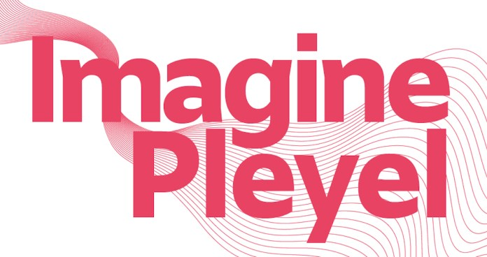 Logo Imagine pleyel