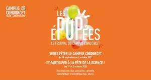 Festival « les éPOPées » - Campus Condorcet @ Campus Condorcet, Aubervilliers, Cours des Humanités, M° Front Populaire (12)