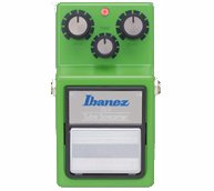 Ibanez - TS-9, Tube Screamer