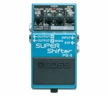 Boss - PS-5  SUPER Shifter
