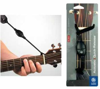 Planet Waves - Quick Release