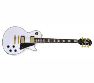 Epiphone - Les Paul Custom Pro Alpine White