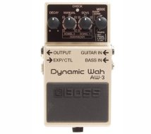Boss - AW-3, Dynamic Wah