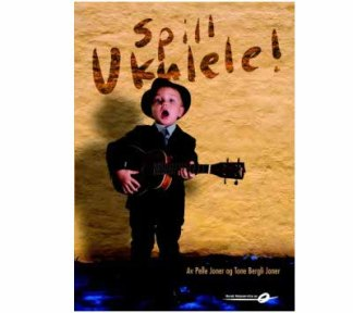 Spill Ukulele! lærebok
