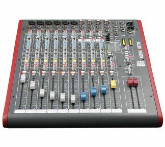 Allen & Heath - ZED12FX 6 Mono 3 Stereo with USB and Sonar