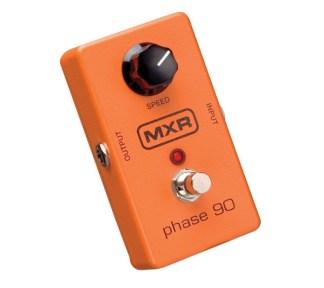 MXR - M101, Phase 90
