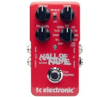 TC Electronic - Hall of Fame Reverb (TonePrint enabled)