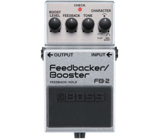 Boss - FB-2, Feedback/Booster