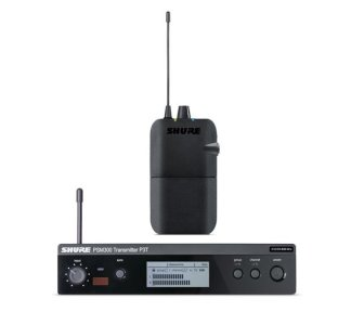 Shure - PSM300 Stereo Wireless Personal Monitor System
