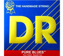 DR - Pure Blues Electric, 10-46
