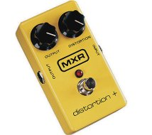 MXR - M104, Distortion
