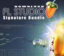 FL Studio - Signature Bundle(Download)