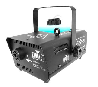 Chauvet - Hurricane 901, fog machine