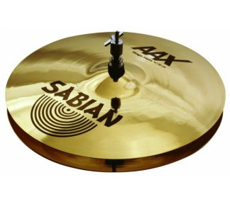 Sabian - AAX Stage Hats 14""