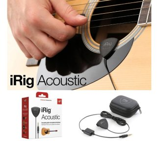 IK Multimedia - iRig Acoustic
