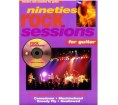 Nineties Rock Sessions for Guitar