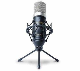 Marantz - MPM-1000, Condenser microphone
