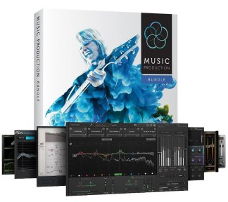 iZotope - Music Production Bundle 2 [Download]