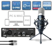 "Studiopakke ""The Budget Bundle"""