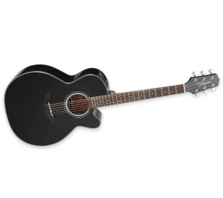 Takamine - GN30CE-BLK