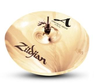 "Zildjian 14"" Z Series Dyno Beat Hihat - 1 pce only"