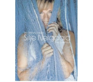 Silje Nergaard - Be still my heart The Essential PVC