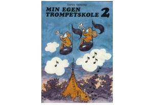 Min egen Trompetskole 2 - Espen Rækstad