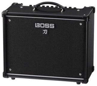 Boss - Katana-50, Gitar Forsterker