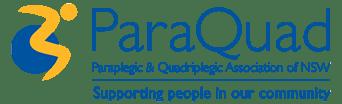 ParaQuad Logo