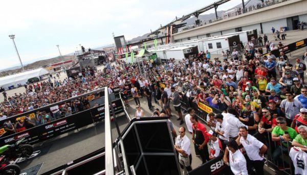 SBK, FIM defends Argentinean Superbike organizers