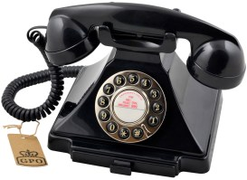 analogue desk phones | analogue phone System | For Sale