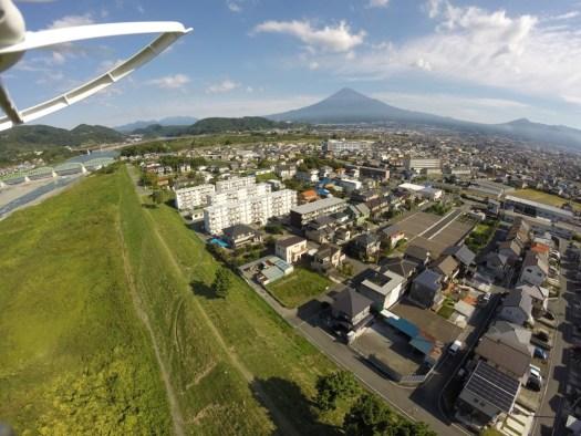 富士山150930