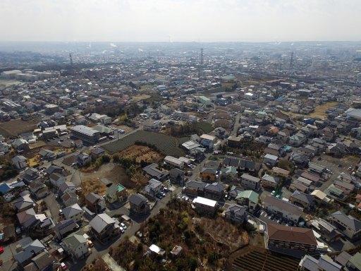 富士東高方面