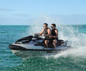 SeaDoo GTX Limited 300 2018 GP Powersports