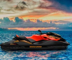 SeaDoo RXPX 300 2019