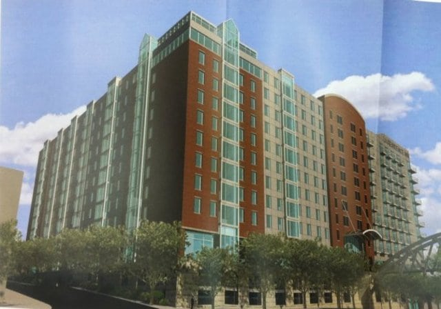 Numbers Tell Story Of New Local Hotels Goldman Partners Realty