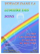 Voyage ds la lumiere des sons, Marie-Christine Reculard