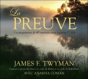 programme spirituel, 40 exercices, incarner l'Unité, illumination au quotidien, accompli par l'âme, Source de toute création, esprit critique, mental réactif, contempler profondément, l'Unité à l'intérieur de chacun, ouvrir la porte, ouvrez votre esprit, ressentez la joie, être unis, expérience extatique, grand mystère de l'univers, James F. Twyman & Anakha Coman