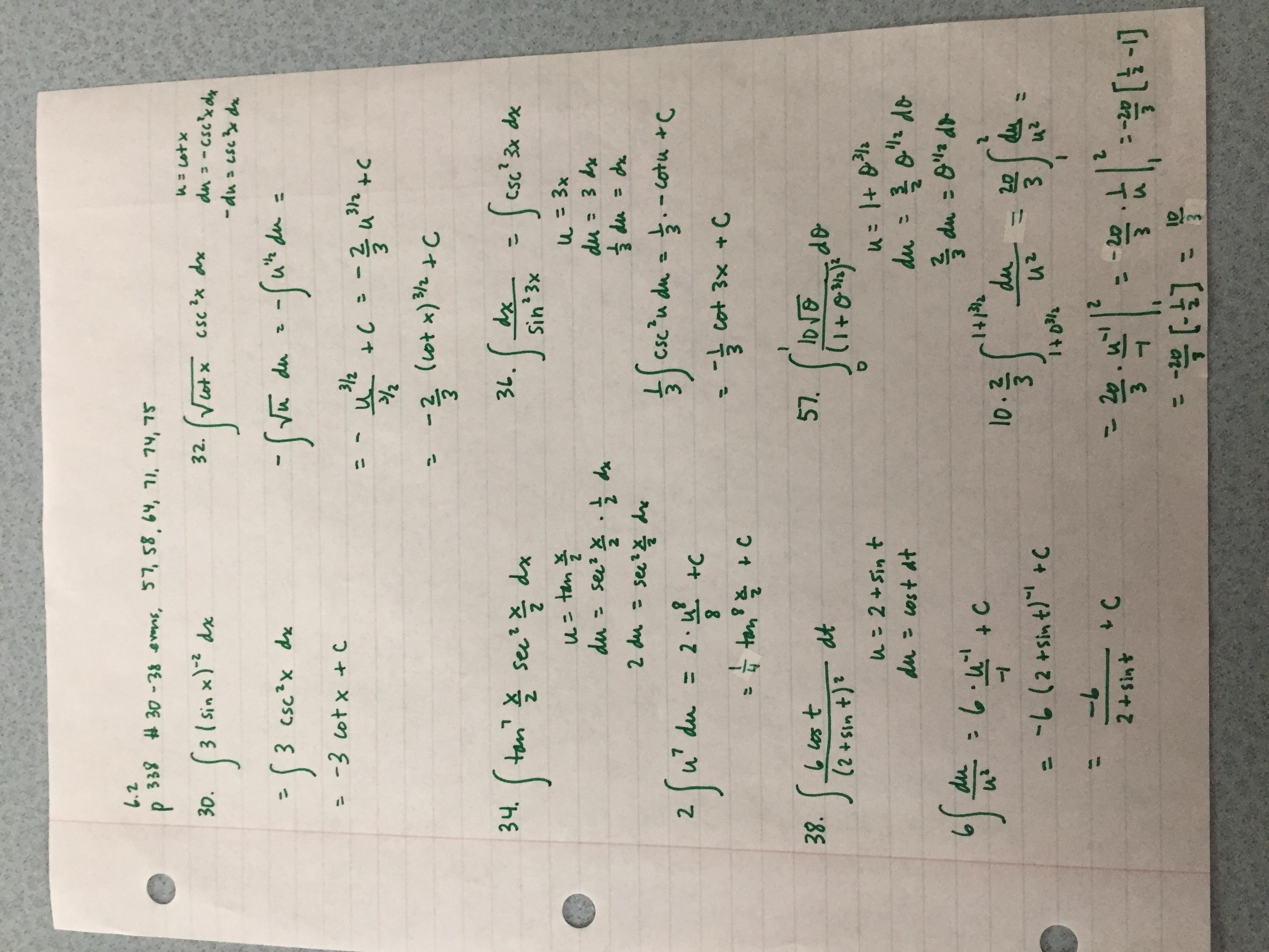 Mcconaghy Alexa Ap Calculus Bc