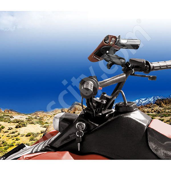 Mount Motorcycle Holster