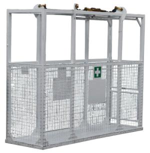 Eichinger 1075 Rescue Stretcher Cage