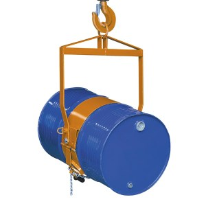 Raptor Vertical Drum Lifter Dispenser Raptor LM800 – LM800WA Manual
