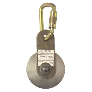 Globestock Lifting Pulley – Suitable for Tripod and G.Winch 250 Kg