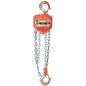William Hackett ATEX WH-C4 Chain Hoist