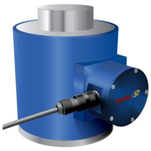 Straightpoint Compression Loadcell
