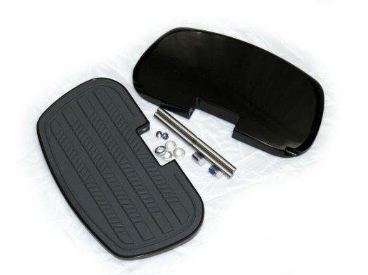 pedales de silicona