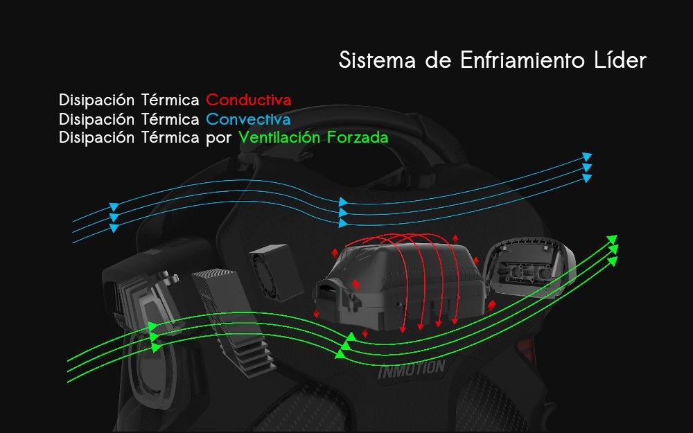 V11 Cooling System